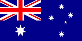 Flag Australian
